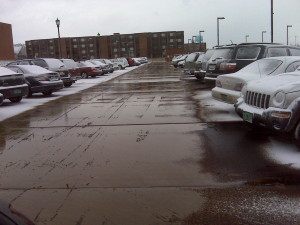 parking deck 67